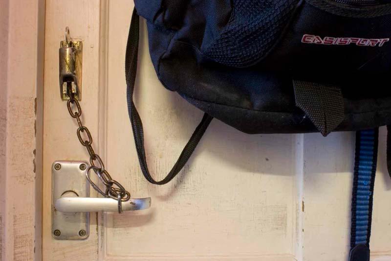 AZ-E-lock