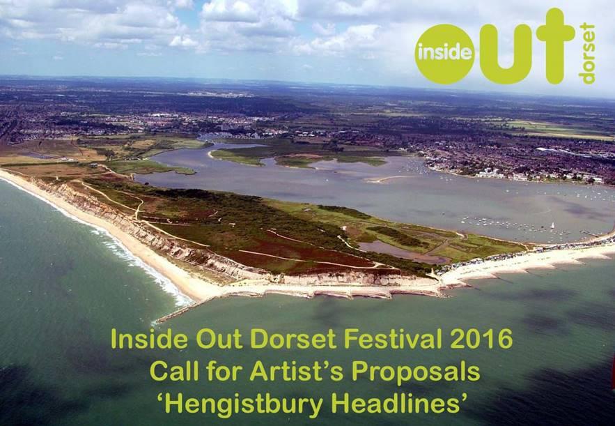 Hengistbury Headlines – callout