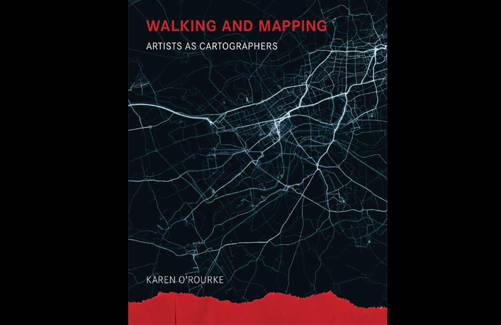 Walking and Mapping
