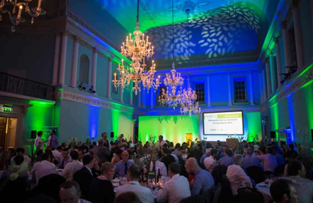 Regen SW Green Energy Awards