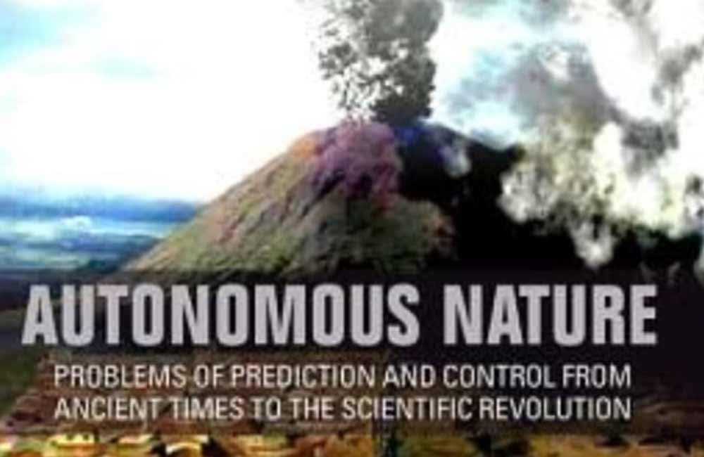 Autonomous Nature (review)