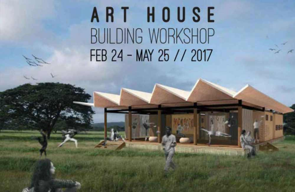 Art House Building Workshop