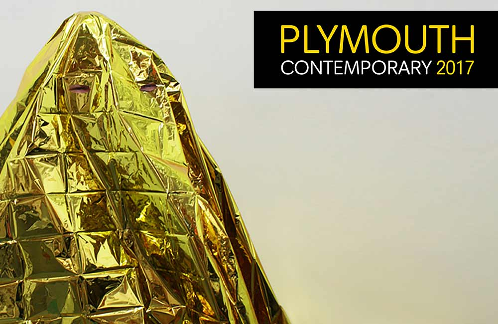 Plymouth Contemporary Open cfp