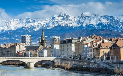 Arts in the Alps