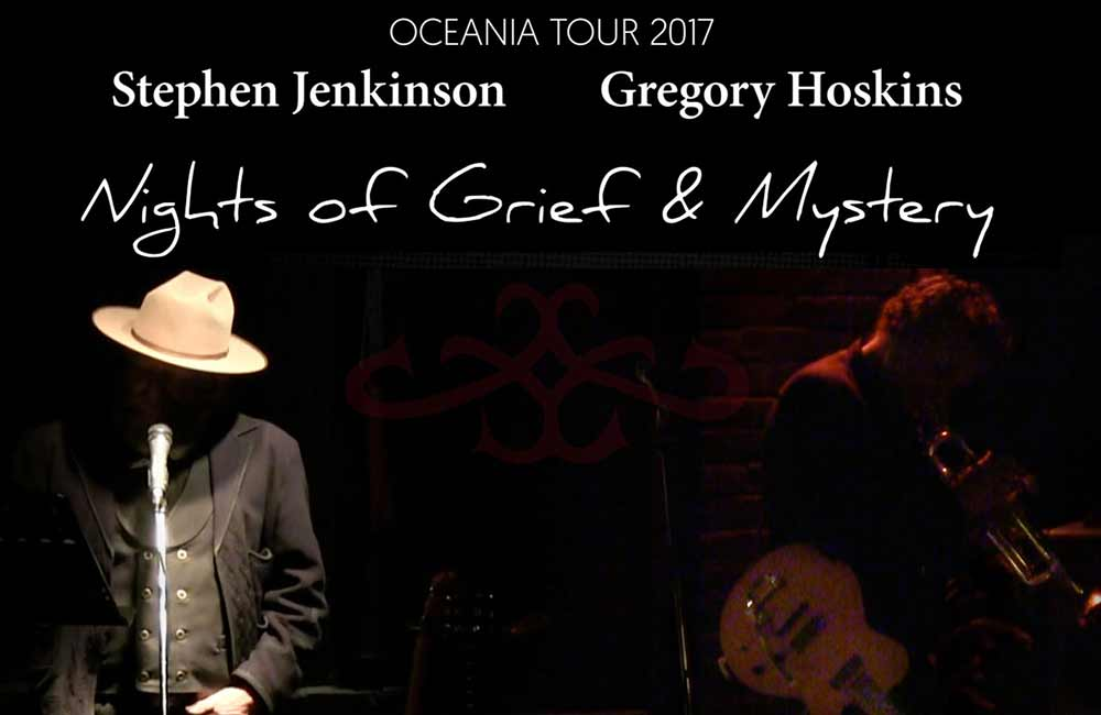 Night of Grief and Misery