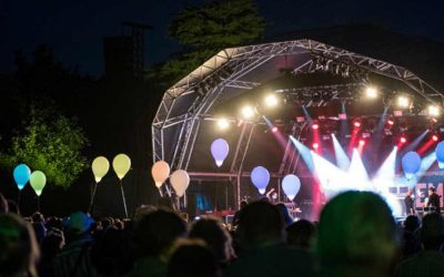 Larmer Tree Festival – Director post