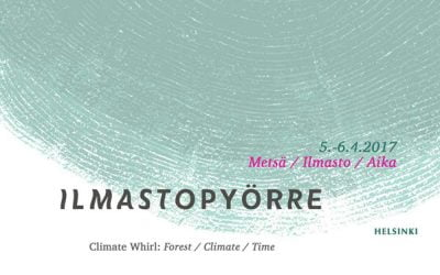Climate Whirl || Forest–Climate–Time