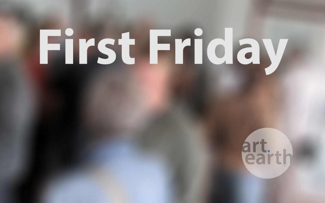 First Friday April 5