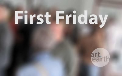 First Friday Sept 1