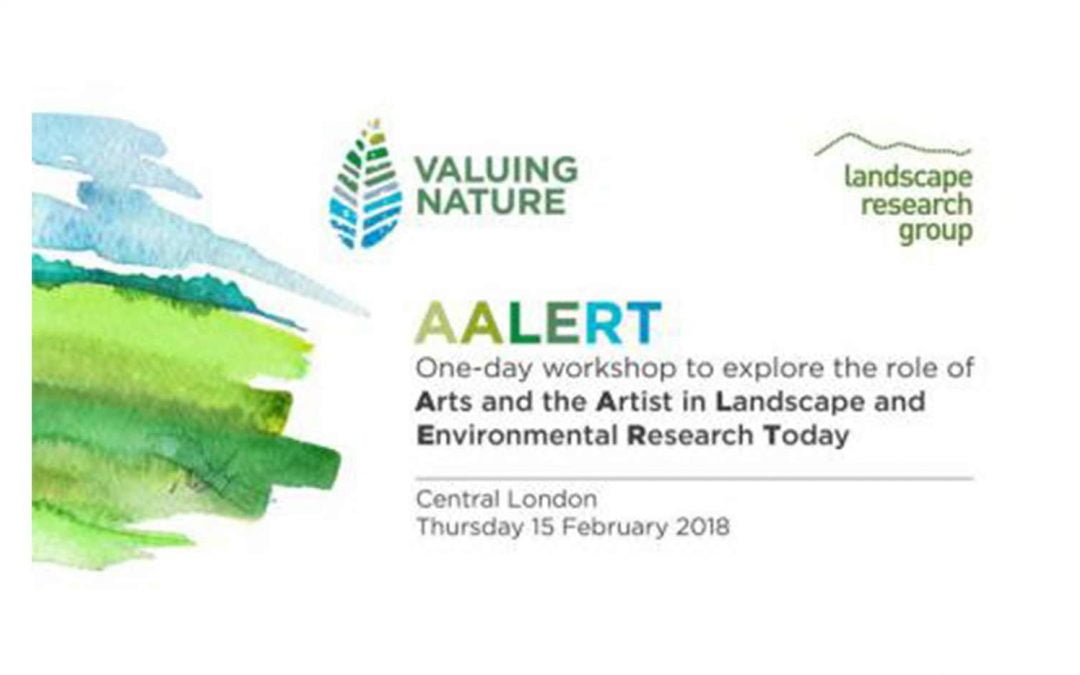 Art and Artists in Landscape (report)