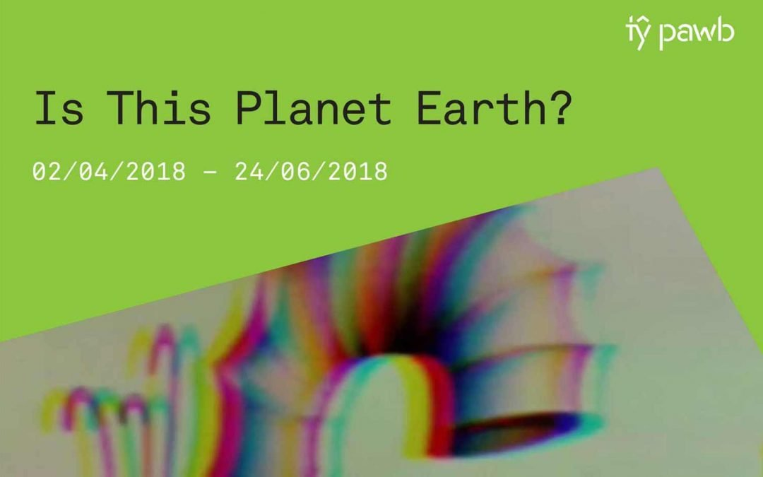 Is this Planet Earth?