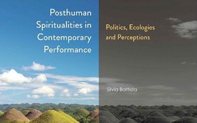 New book from Silvia Battista