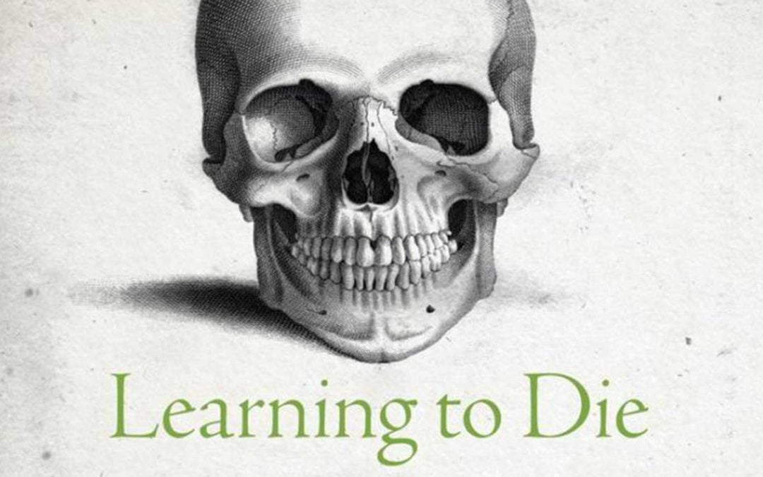 Learning to Die (review)
