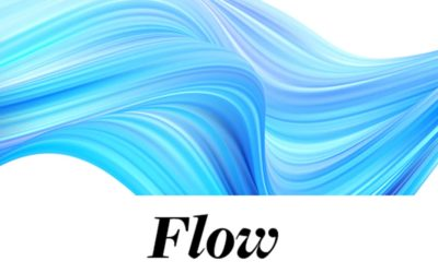 Go with the flow…