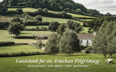 Guidebook for an Armchair Pilgrimage