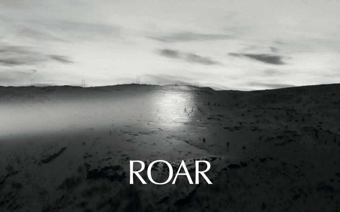 Publication: ROAR