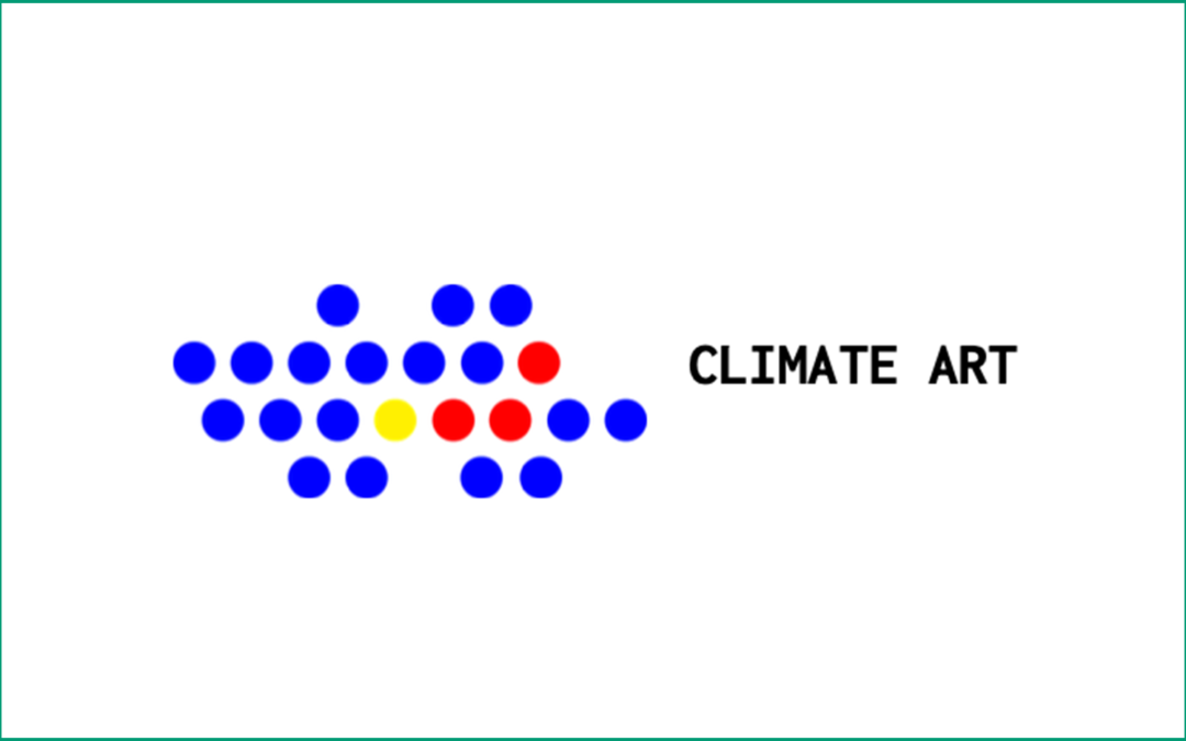 Climate Art (new website)